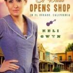 A Bride Opens Shop in El Dorado, California by Keli Gwyn