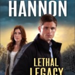 Lethal Legacy by Irene Hannon