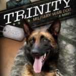 Trinity: Military War Dog by Ronie Kendig with giveaways