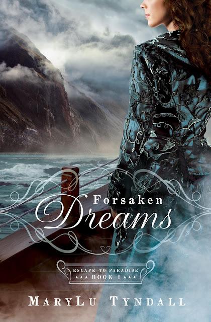 Forsaken Dreams_Cover