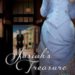 Josiah's Treasure by Nancy Herriman