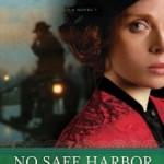 Character Spotlight ~ Elizabeth Ludwig's Cara Hamilton & Rourke Walsh