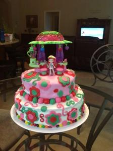 JT Birthday Cake