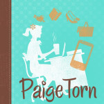 Paige Torn by Erynn Mangum with giveaway