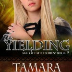 The Yielding by Tamara Leigh