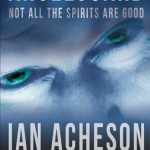 Character Spotlight ~ Ian Acheson's Jack & Loren with giveaways