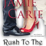 Coming  in 2013 from Wil Mara & Jamie Carie
