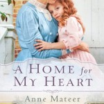 Character Spotlight ~ Anne Mateer's Sadie & Blaine with a giveaway