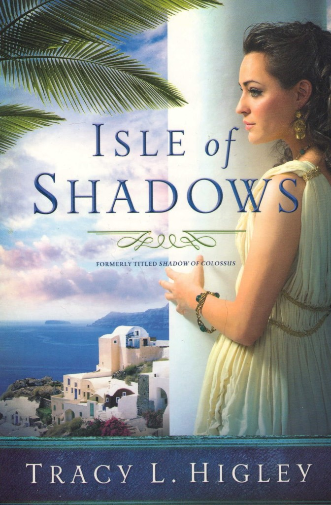 Isle of Shadow