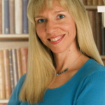Getting to know Julie Klassen