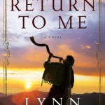 Character Spotlight ~ Lynn Austin's Zechariah & Yael