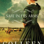 Character Spotlight ~ Colleen Coble's Margaret O'Brien