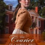 Character Spotlight ~ Melanie Dobson's Lydia Caswell