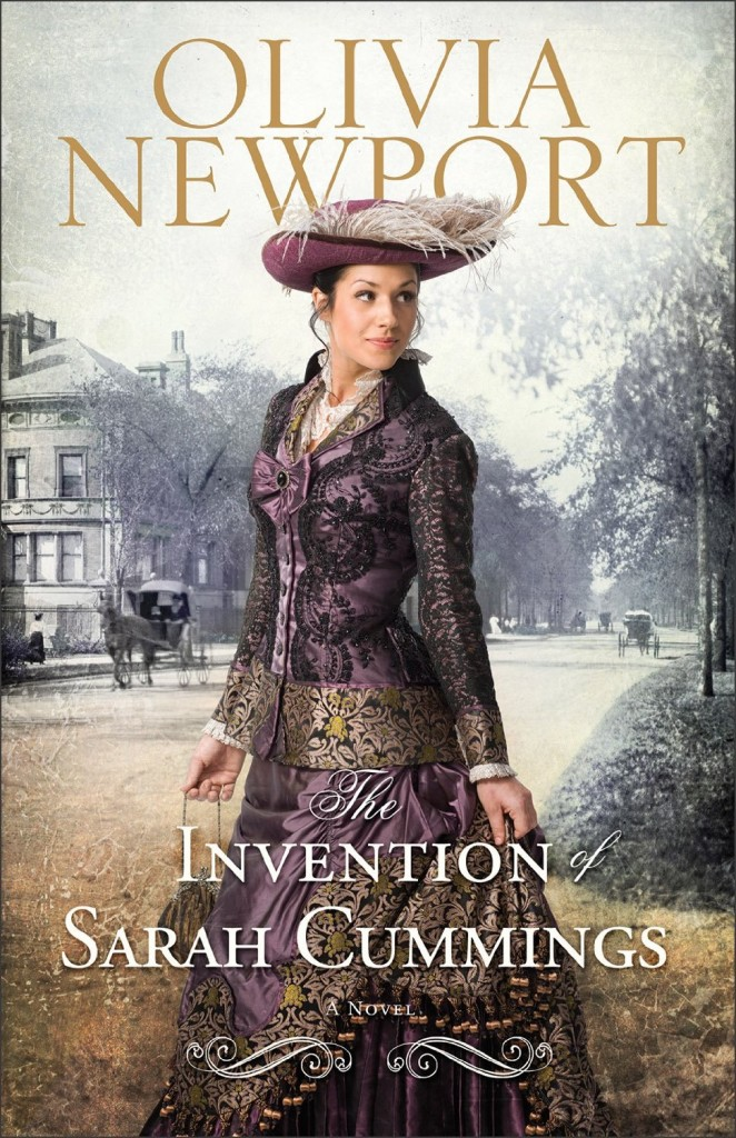 The Invention of Sarah Cummings
