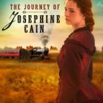 Character Spotlight ~ Nancy Moser's Josephine & Hudson