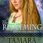 The Redeeming by Tamara Leigh with giveaways