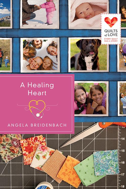 A-Healing-Heart