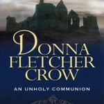 Character Spotlight on Donna Fletcher Crow's Felicity & Antony
