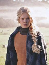 Jody Hedlund's Annalisa