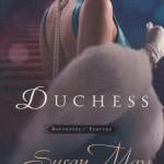 Character Spotlight ~ Susan May Warren's Rafe Horne