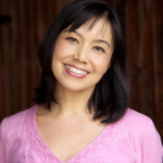 Get to know Lisa Takeuchi Cullen