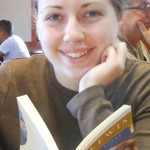 Author Alert ~ Amber Stokes