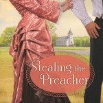 Character Spotlight ~ Karen Witemeyer's Crockett & Joanna