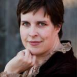 Author Alert ~ Jessica Dotta
