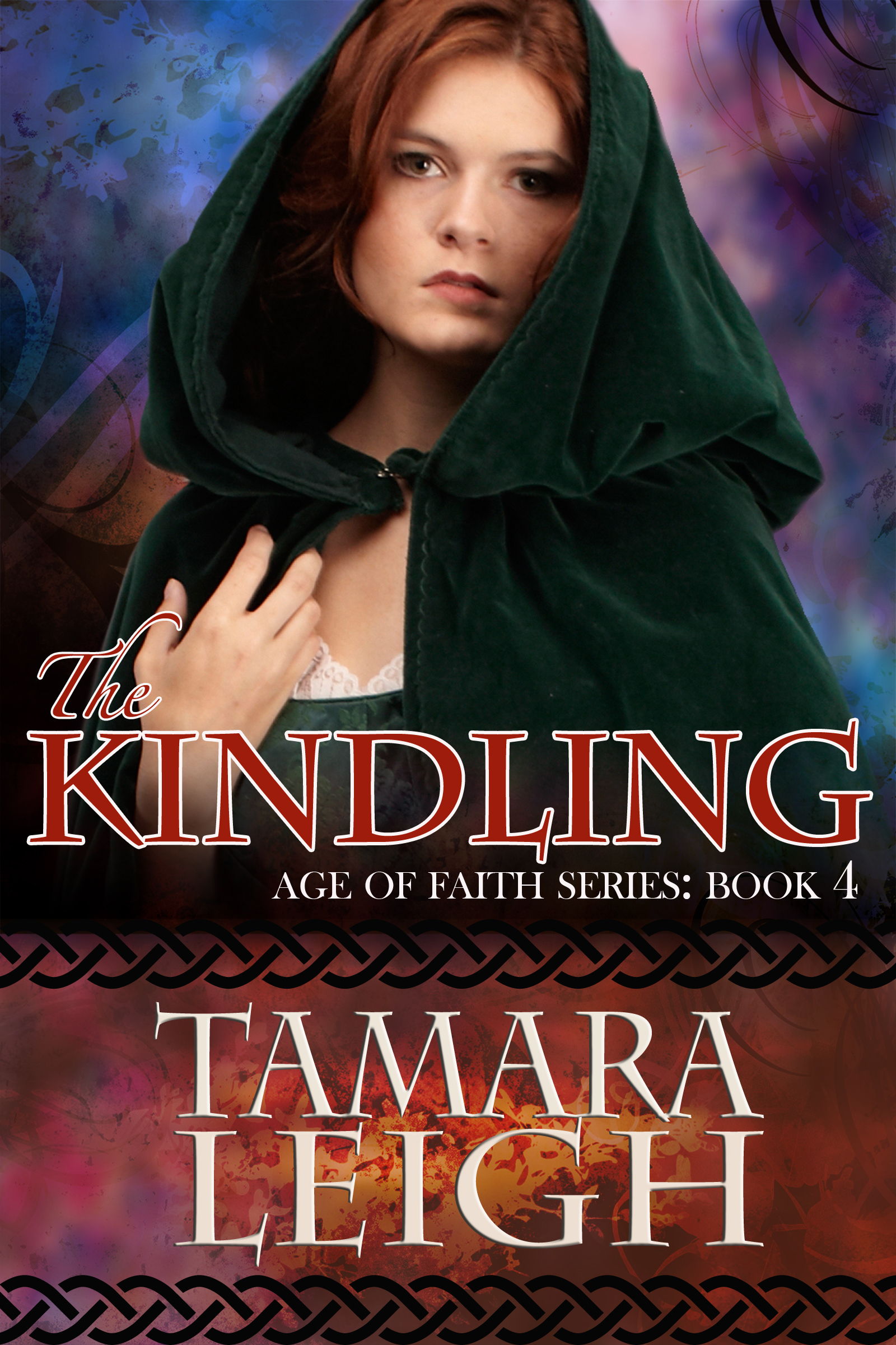 The Kindling By Tamara Leigh With Giveaways
