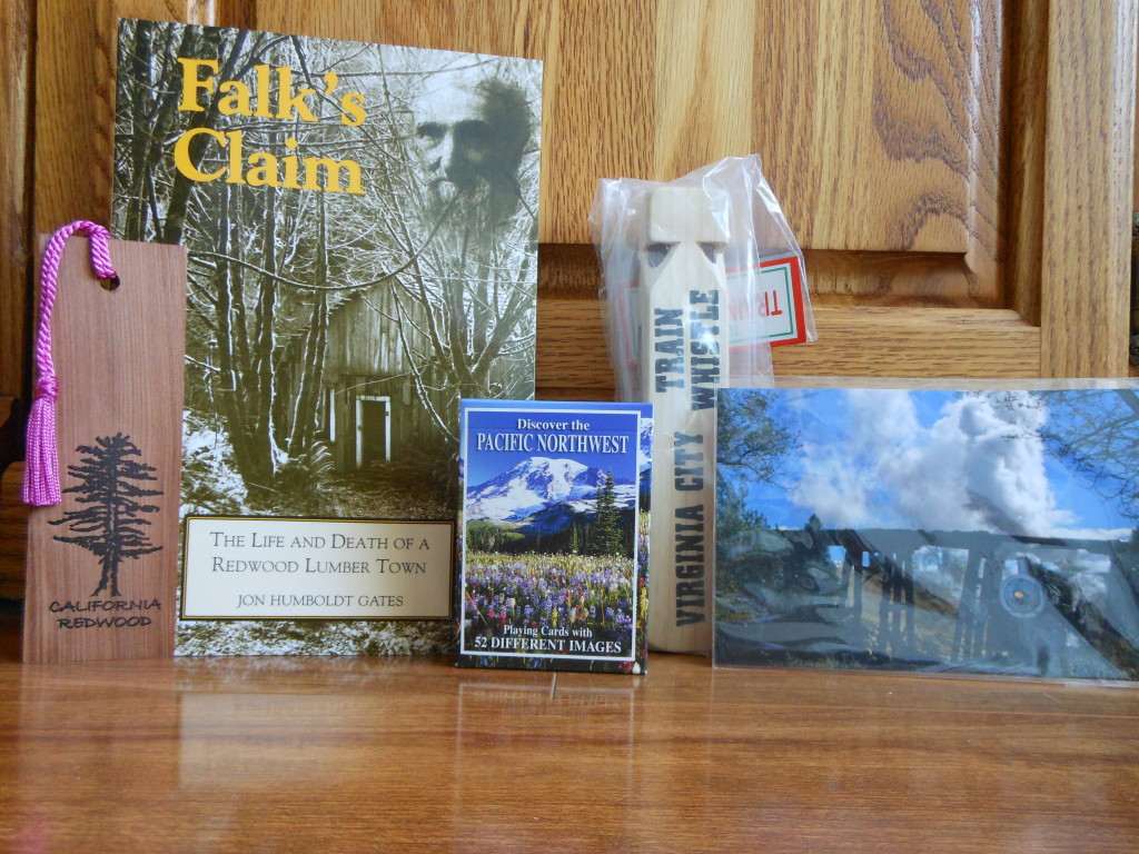 Bleeding Heart Blog Tour Prize Package (Minus Book) (1)