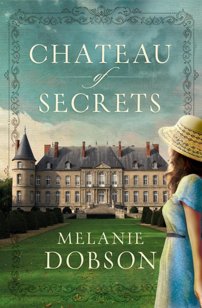 Chateau of Secrets