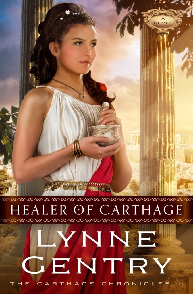 Healer of Carthage