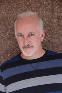 James L Rubart headshot 3 '13