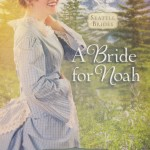 Character Spotlight ~ Lori Copeland & Virginia Smith's Evie & Noah with giveaway