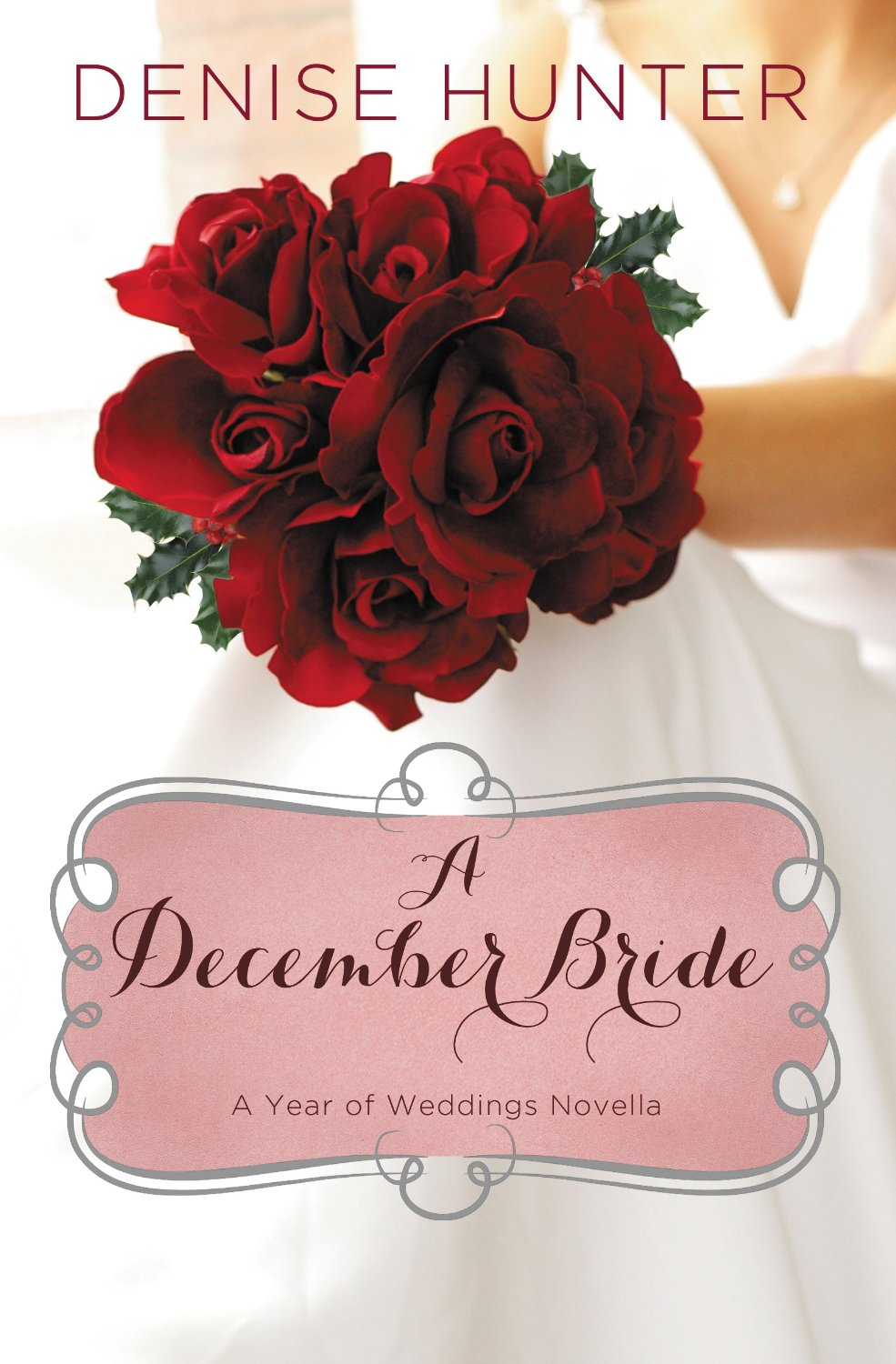Coming soon from Zondervan ~ A Year of Weddings | relzreviewz.com
