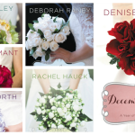 Coming soon from Zondervan ~ A Year of Weddings