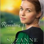 Character Spotlight ~ Suzanne Woods Fisher's Naomi King