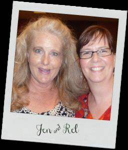 Jen&RelPolaroid