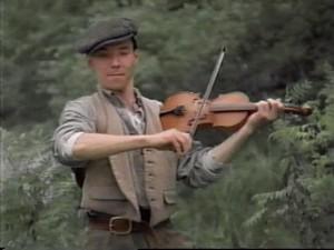 Myghal Tamblyn (Gus Pike)