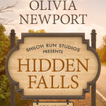 Publishing News ~ Hidden Falls by Olivia Newport