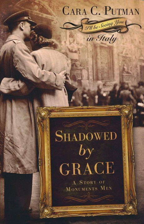 Shadowed by Grace