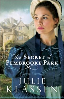 The Secret of Pembroke Park