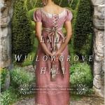 Character Spotlight: Sarah E. Ladd's Cecily & Nathaniel