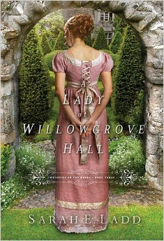 Lady of Willowood Hall