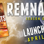 Lisa T Bergren's Remnants Launch Tour ~ Stop #6: Meet Ronan (with giveaway)