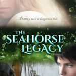 Cover Reveal & Giveaways: Serena Chase's The Seahorse Legacy