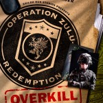 OPERATION ZULU: REDEMPTION by Ronie Kendig
