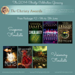 The 2014 Christys Celebration Giveaway Prize Package #2