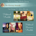 The 2014 Christys Celebration Giveaway Prize Package #3
