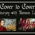 Cover to Cover: A Journey with Tamara Leigh